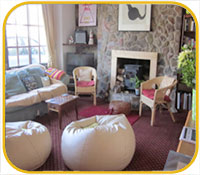 Comfy, relaxing, soothing, theraputic, Bed and Breakfast Devon