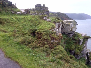 valley of the rocks lynton